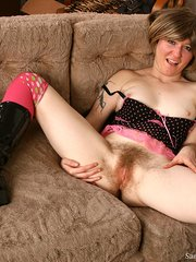 Samantha two cock in pussy beeg
