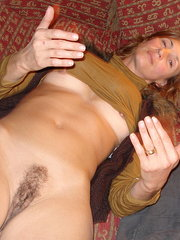 fit busty milf hairy beeg