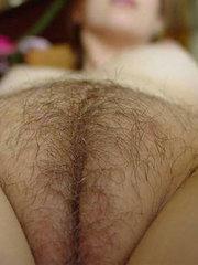 beeg milf hairy tanline
