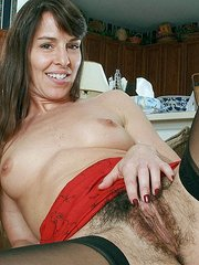 beeg milf hairy sucking guys off