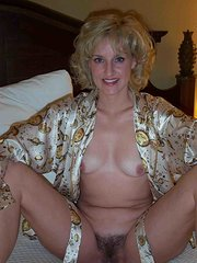 beeg milf hairy stocking the same